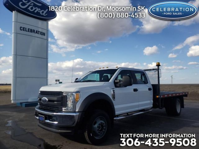 2017 Ford F-550 Super Duty DRW CELEBRATION CERTIFIED  $229 per week