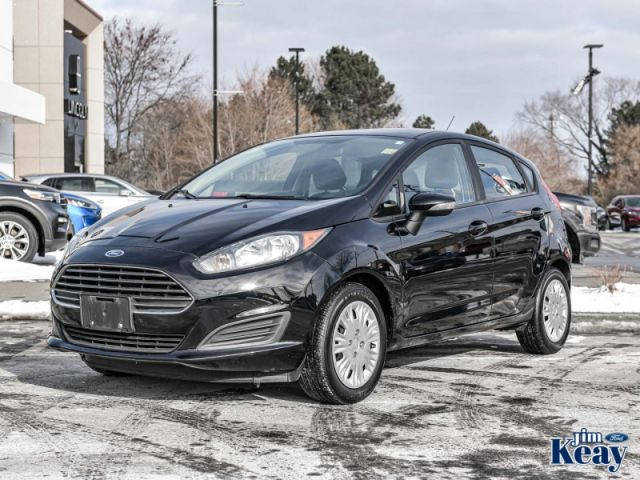 2017 Ford Fiesta SE Hatch  - Certified - Bluetooth