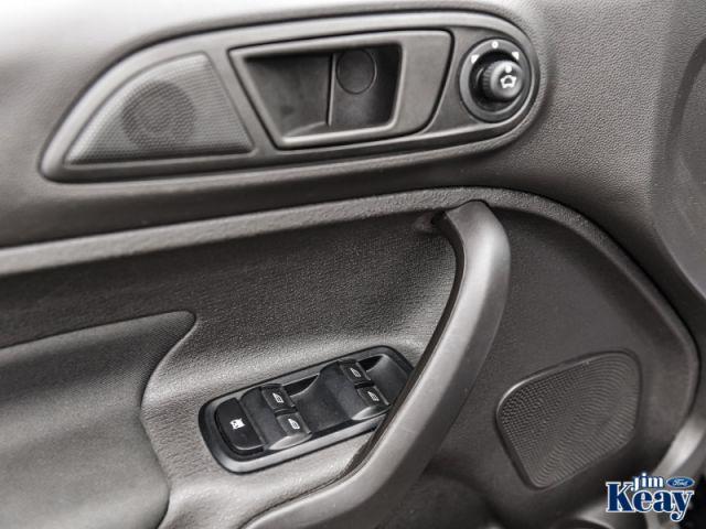 2017 Ford Fiesta SE Hatch  - Certified - Bluetooth