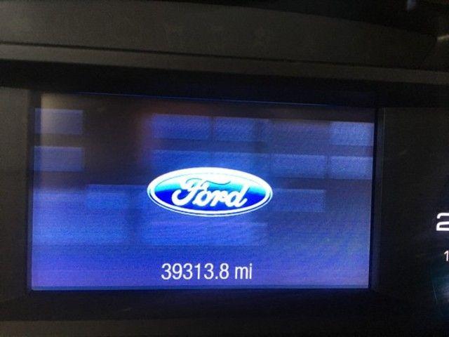 2017 Ford Flex SE FWD