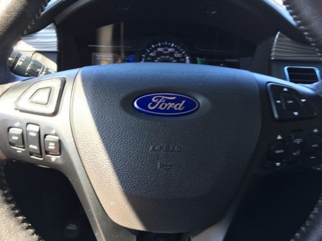 2017 Ford Flex SEL FWD