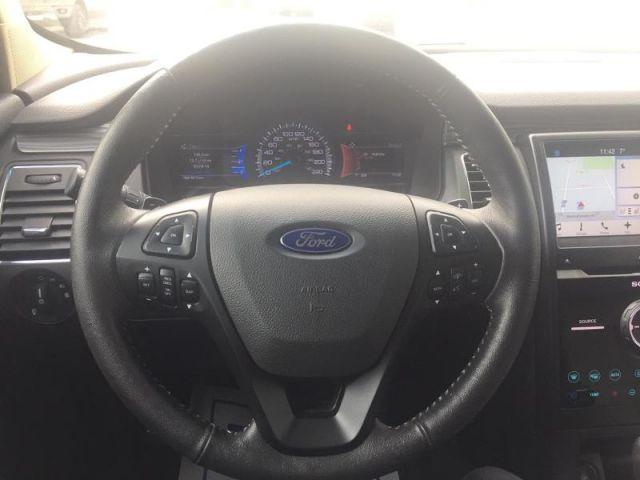 2017 Ford Flex Limited AWD  - Trade-in - $201 B/W