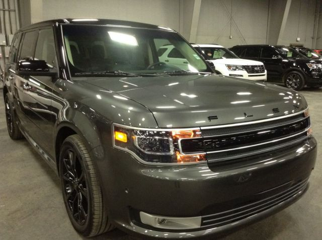 2017 Ford Flex 4 Door Sport Utility