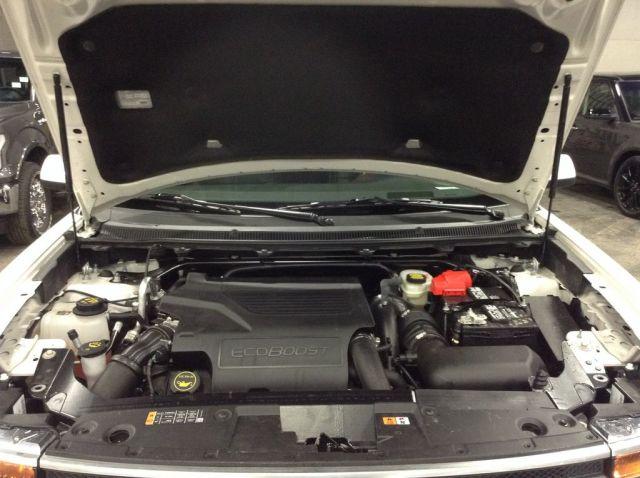 2017 Ford Flex 4 Door Sport Utility