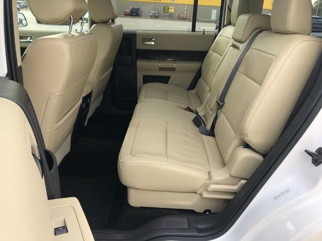 2017 Ford Flex Limited, AWD, EcoBoost, Heated/Cooled Seats, Remote Start