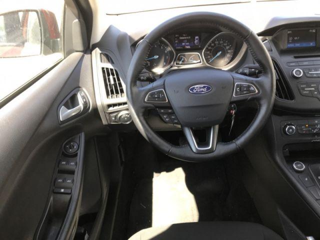 2017 Ford Focus SE Sedan  - Air - Power Windows - $113 B/W