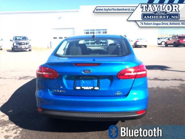 2017 Ford Focus SE Sedan  - Bluetooth -  Cruise Control - $53.82 /Wk
