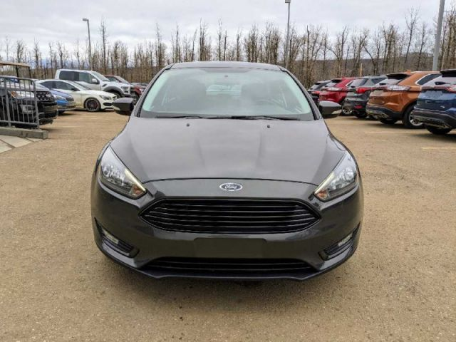 2017 Ford Focus SE Sedan  |ALBERTA'S #1 PREMIUM PRE-OWNED SELECTION