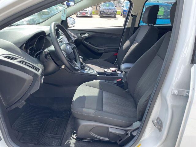 2017 Ford Focus SE  - Bluetooth -  Cruise Control