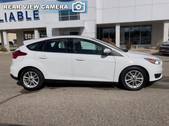 2017 Ford Focus SE  CPO Vehicle 2.9% Financing up to 60 months OAC.  - Heated Se