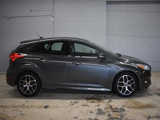 2017 Ford Focus SE * BACKUP CAM * LOW KMS *