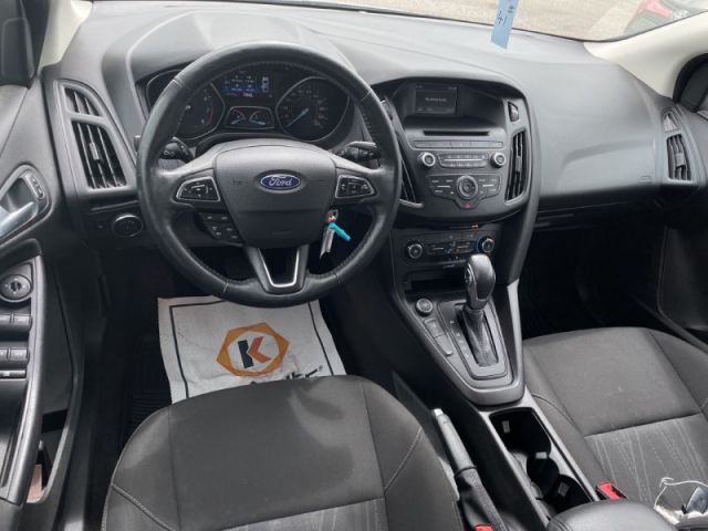 2017 Ford Focus SE  - Bluetooth -  Cruise Control