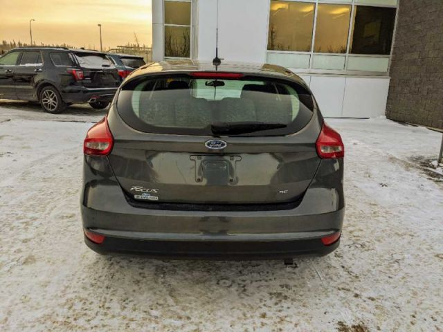 2017 Ford Focus SE Hatch  |2 YEARS / 40,000KMS EXTENDED POWERTRAIN WARRANTY INCL