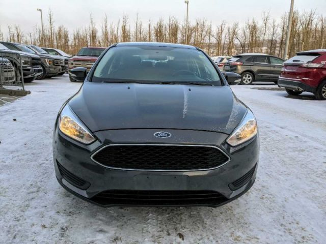 2017 Ford Focus SE Hatch   2 YEARS / 40,000KMS EXTENDED POWERTRAIN WARRANTY INCL