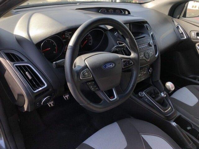 2017 Ford Focus ST Hatch