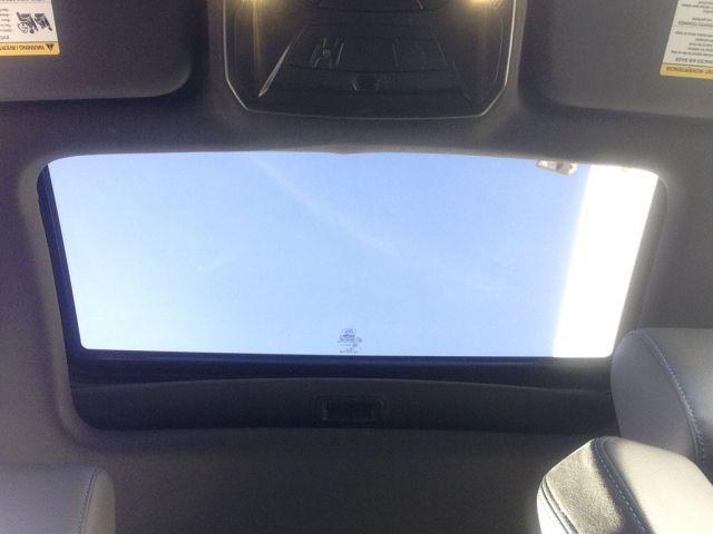 2017 Ford Focus 4 Door Car