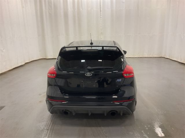 2017 Ford Focus RS   ALBERTA'S #1 PREMIUM PRE-OWNED SELECTION