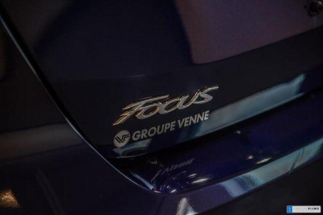 2017 Ford Focus ST de base