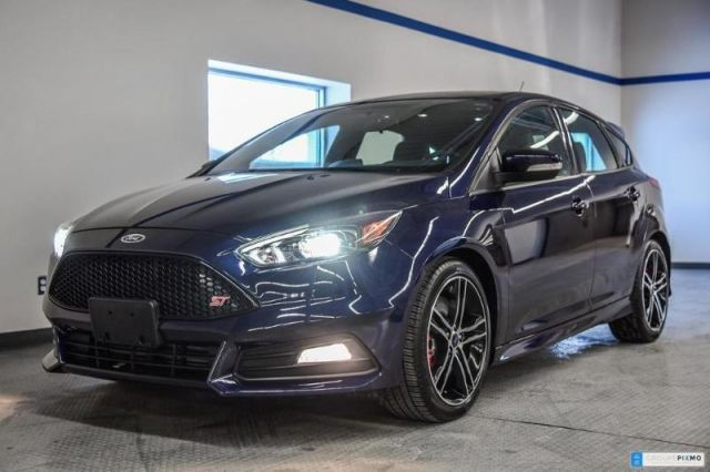 2017 Ford Focus ST de base