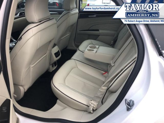 2017 Ford Fusion Platinum  - Sunroof -  Navigation - $62.55 /Wk