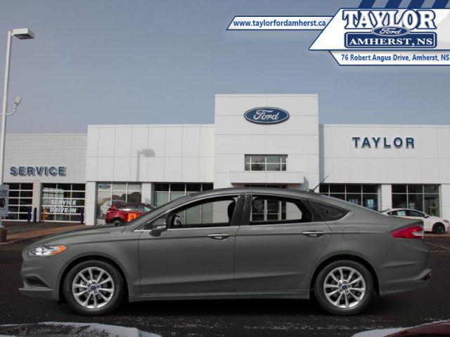 2017 Ford Fusion S  - Bluetooth -  SYNC - $103.59 B/W