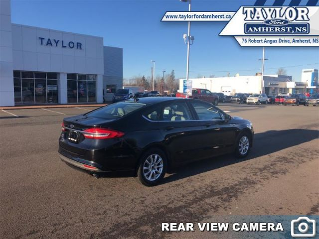 2017 Ford Fusion S  - Bluetooth -  SYNC - $45.17 /Wk
