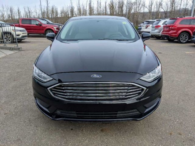 2017 Ford Fusion S  |UP TO $10,000 CASH BACK O.A.C