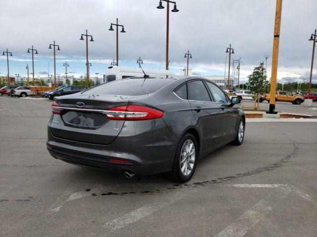 2017 Ford Fusion SE  - Bluetooth -  SiriusXM - $112 B/W