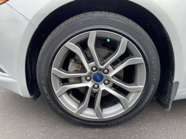 2017 Ford Fusion SE  - $113 B/W - Low Mileage