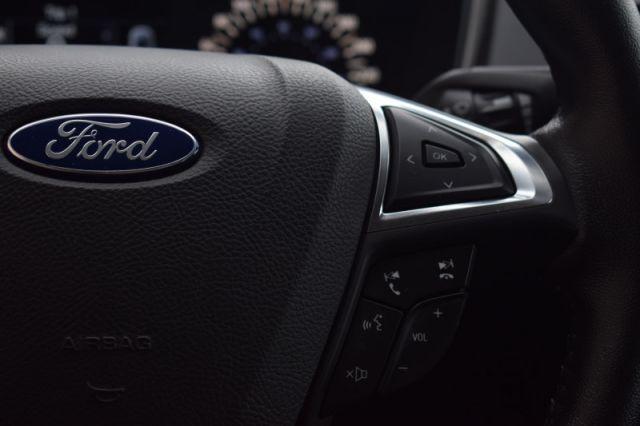 2017 Ford Fusion SE  | BLUETOOTH | BACKUP CAM |