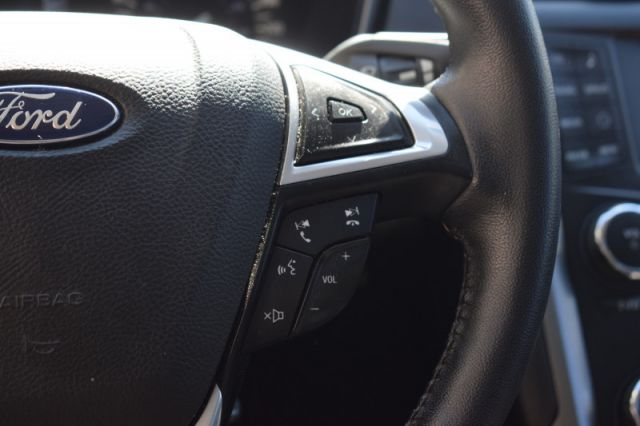 2017 Ford Fusion SE  | SUNROOF | PUSH START |