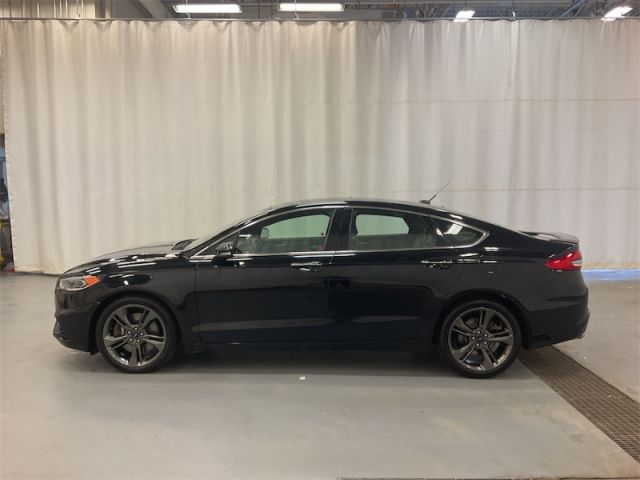 2017 Ford Fusion Sport   ALBERTA'S #1 PREMIUM PRE-OWNED SELECTION