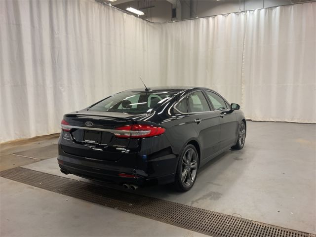 2017 Ford Fusion Sport  |ALBERTA'S #1 PREMIUM PRE-OWNED SELECTION