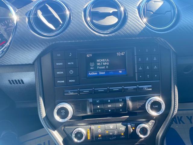 2017 Ford Mustang V6 Fastback