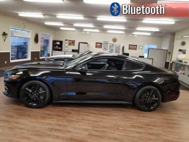 2017 Ford Mustang EcoBoost Premium  -  - Air - Tilt - $222.01 B/W
