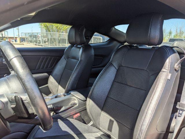 2017 Ford Mustang EcoBoost Premium   ALBERTA'S #1 PREMIUM PRE-OWNED SELECTION