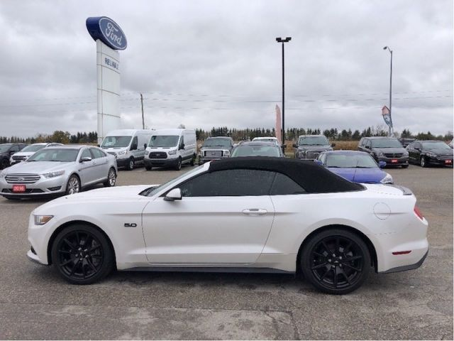 2017 Ford Mustang GT Premium  - Navigation -  Touch Screen - $371.67 B/W