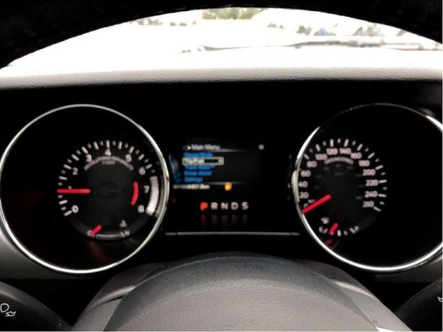 2017 Ford Mustang GT Premium  - Navigation -  Touch Screen - $307 B/W