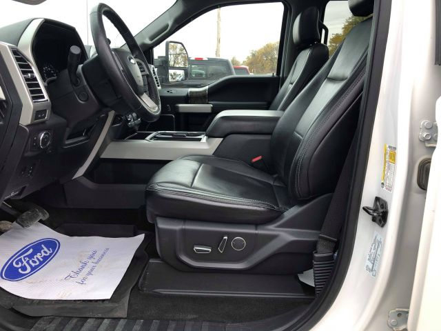 2017 Ford Super Duty F-250 SRW Lariat *NO ACCIDENTS* Moonroof