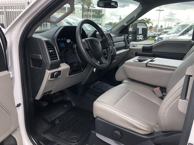 2017 Ford Super Duty F-250 SRW XL 2WD SuperCab 6.75 Box