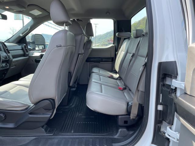 2017 Ford Super Duty F-250 SRW XL 4WD SuperCab 6.75 Box