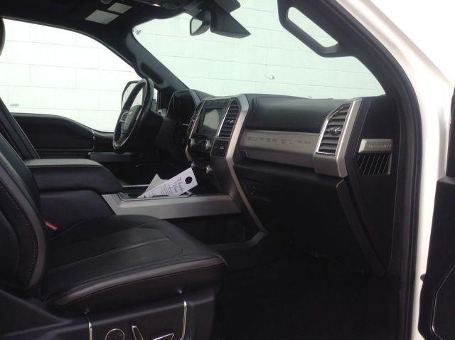 2017 Ford Super Duty F-350 SRW 4 Door Pickup