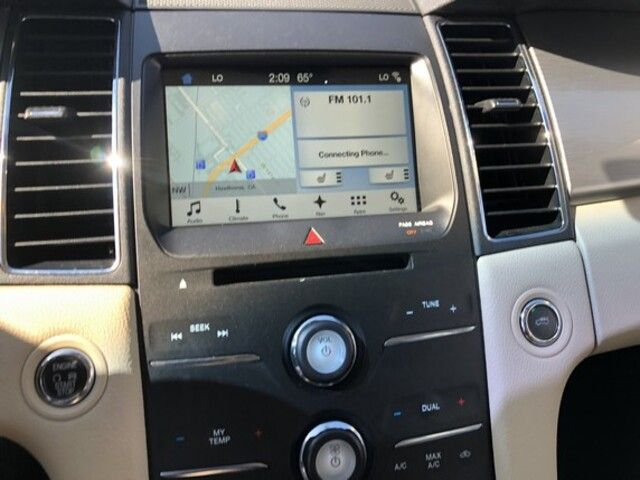 2017 Ford Taurus SEL FWD