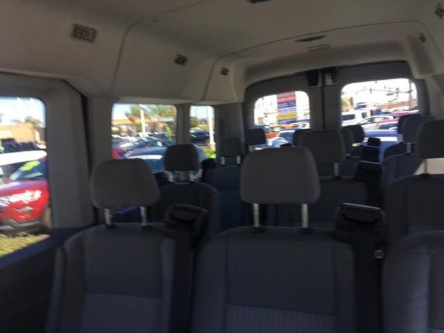 2017 Ford Transit T-350 148 Med Roof XLT Sliding RH