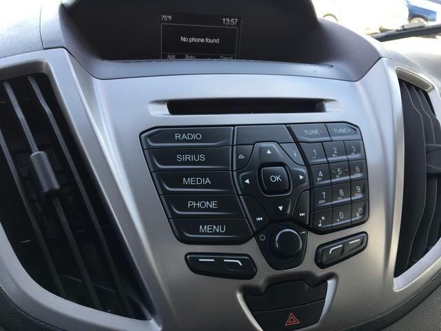 2017 Ford Transit T-350 148 Low Roof XLT Sliding RH