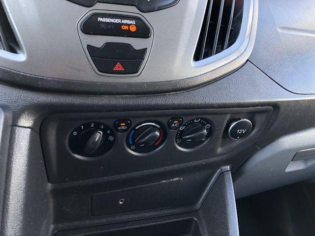 2017 Ford Transit T-250 148 Med Rf 9000 GVWR Sliding