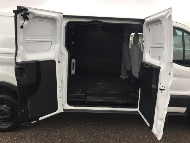 2017 Ford Transit 250 Van Low Roof 148-in. WB