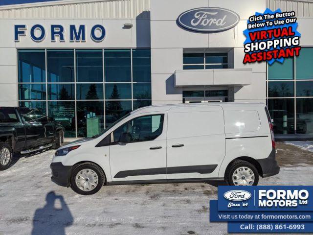 2017 Ford Transit Connect XL  - Cargo Hauler
