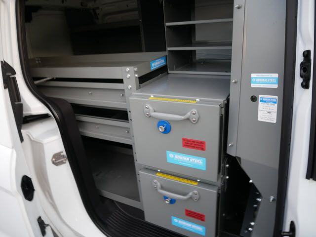2017 Ford Transit Connect Cargo XL