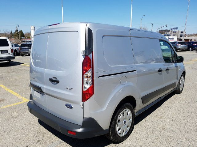 2017 Ford Transit Connect Van XLT